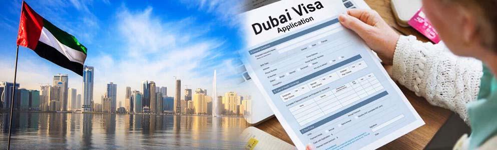Dubai Vizesi Nasıl Alınır 2018